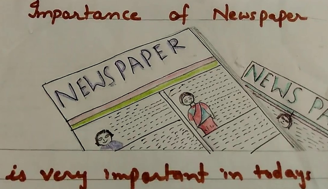 Press Association to The Importance of Newspaper