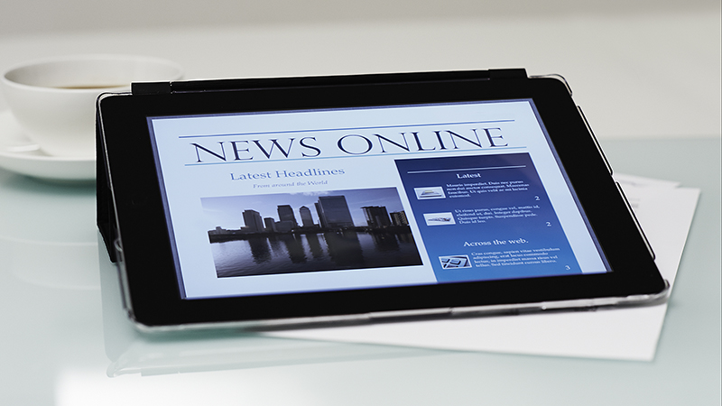 The Future of Newspaper You Should Know