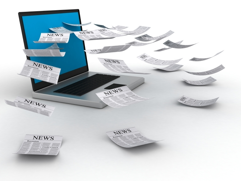 What are the Problems Facing the Newspaper Industry Today?